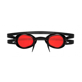TYR Socket Rockets 2.0 Mirrored Lunettes de protection, rainbow/clear/black